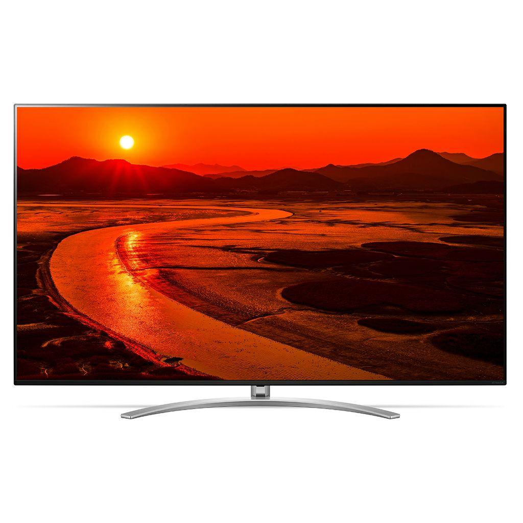 LG 75SM9900PLA NanoCell (75 Zoll, 8K Ultra HD, HDR10 Pro, Ultra Surround)