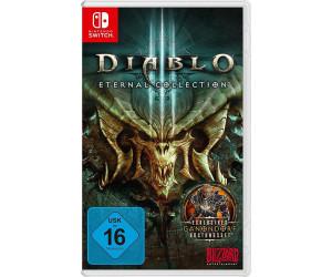[Mediamarkt] Diablo III: Eternal Collection [Nintendo Switch] für 39,-€