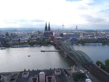 (Kurz-mal-weg.de Deal) Köln zu zweit ~ 3 Tage am Rhein
