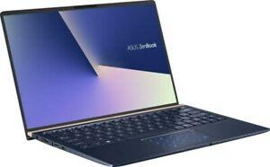 "ASUS ZenBook 13 UX333FA-A4011T (13.3"") Notebook i5_8265U , beleuchtete Tastatur"