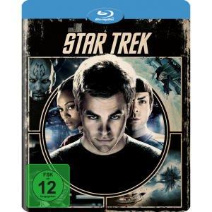 Star Trek Novobox Edition (Blu-ray) für 4,99€ versandkostenfrei (Saturn)