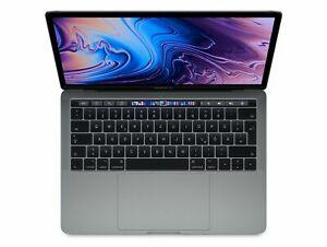 """Apple MacBook Pro 13"""" 2019 8GB 256GB SSD Touch Bar u. TouchID MUHP2D/A für 1399,90€ inkl. Versandkosten [Gravis ebay]"""