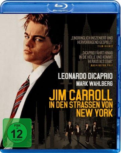 Jim Carroll - In den Strassen von New York (Blu-ray) für 5€ (Amazon Prime & Media Markt)