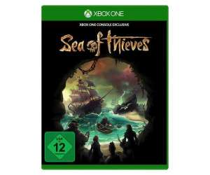 [lokal: Media Markt Krefeld] Sea of Thieves Xbox One | MARSHALL Stockwell II Bluetooth Lautsprecher = 169€ | u.a. Angebote
