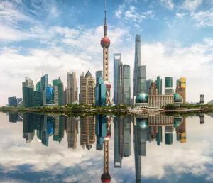 Flüge: Shanghai / China [Okt. - Dez.] Hin und Zurück Nonstop von Frankfurt ab nur 399€ inkl. 2 x 23kg Gepäck