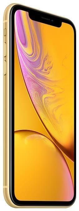 Apple iPhone XR 256GB gelb für 674€ inkl. Versandkosten [MediaMarkt ebay]