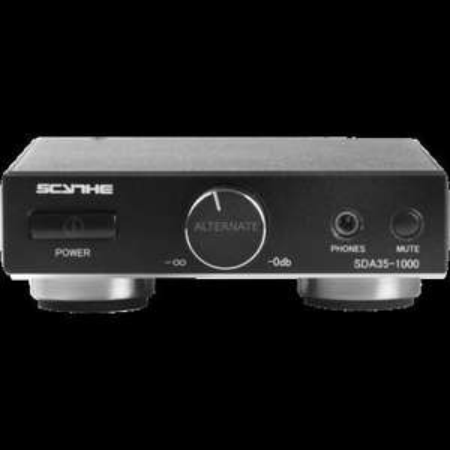 Scythe Amplifier Kama Bay AMP mini 35€ [zackzack]