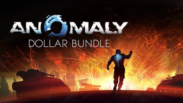 Anomaly Complete Bundle für 0,91€ (Fanatical)