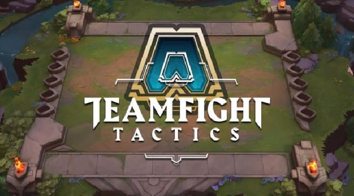 "[TWITCH PRIME] League of Legends Team Fight Tactics ""Kleine Legenden""-Zwillingsei"
