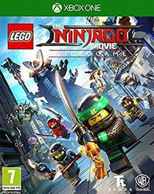 The LEGO Ninjago Movie Videogame(Xbox One) [Amazon Prime]