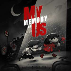 My Memory of Us (Switch) für 10,49€ oder für 5,55€ ZAF (eShop)
