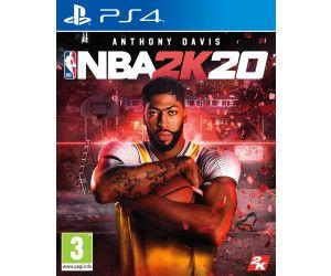 NBA 2K20 (PS4) [Saturn.at Grenzgänger]