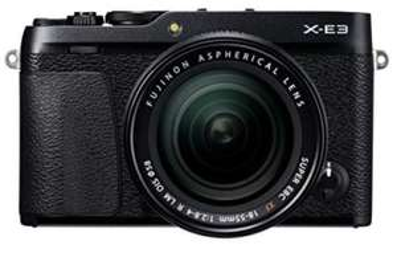 Fujifilm X-E3 Kit XF 18-55