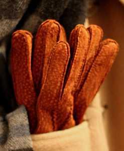 [-50% Gutschein] Handschuhe, Krawatten und Socken von Vecchio Anseatico