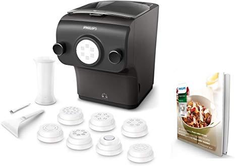 Philips HR2382/15 Pastamaker (vollautomatische Nudelmaschine) @ Amazon