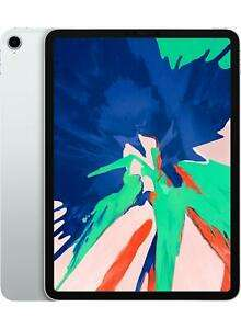 "[sbdirect24] Apple iPad Pro 11"" 64GB insilber"