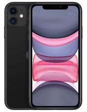 [get-your-mac] Apple iPhone 11 64GB in schwarz (Neuware, differenzbesteuert)