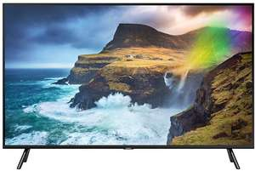 "[Expert] Samsung 82"" Q70R 4k/UHD LCD Fernseher"