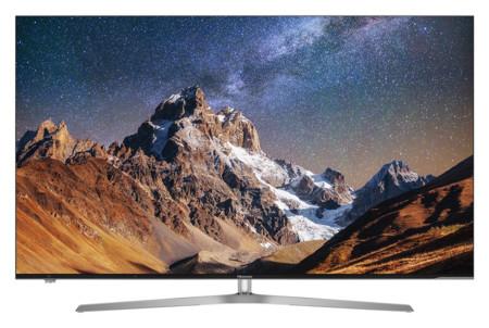 """HISENSE H55U7A 4K Ultra HD TV 55"""""""