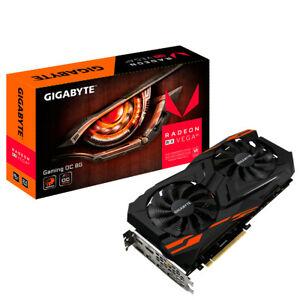 Gigabyte Radeon RX Vega 64 Gaming OC 8G @ Ebay