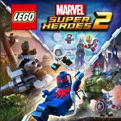 Lego Marvel Super Heroes 2 (Switch) für 13,60€ (US eShop)
