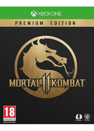 Mortal Kombat 11 Premium Edition (Xbox One) für 46,27€ inkl. Versand (Base.com)