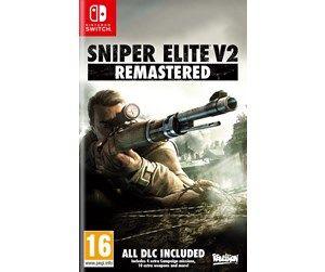Sniper Elite V2 Remastered für Nintendo Switch