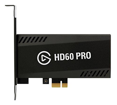 (Amazon Prime) Elgato Game Capture HD60 Pro