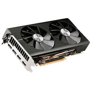 Sapphire Pulse Radeon RX 570 8G G5, 8GB GDDR5, 2x HDMI, 2x DP, lite retail