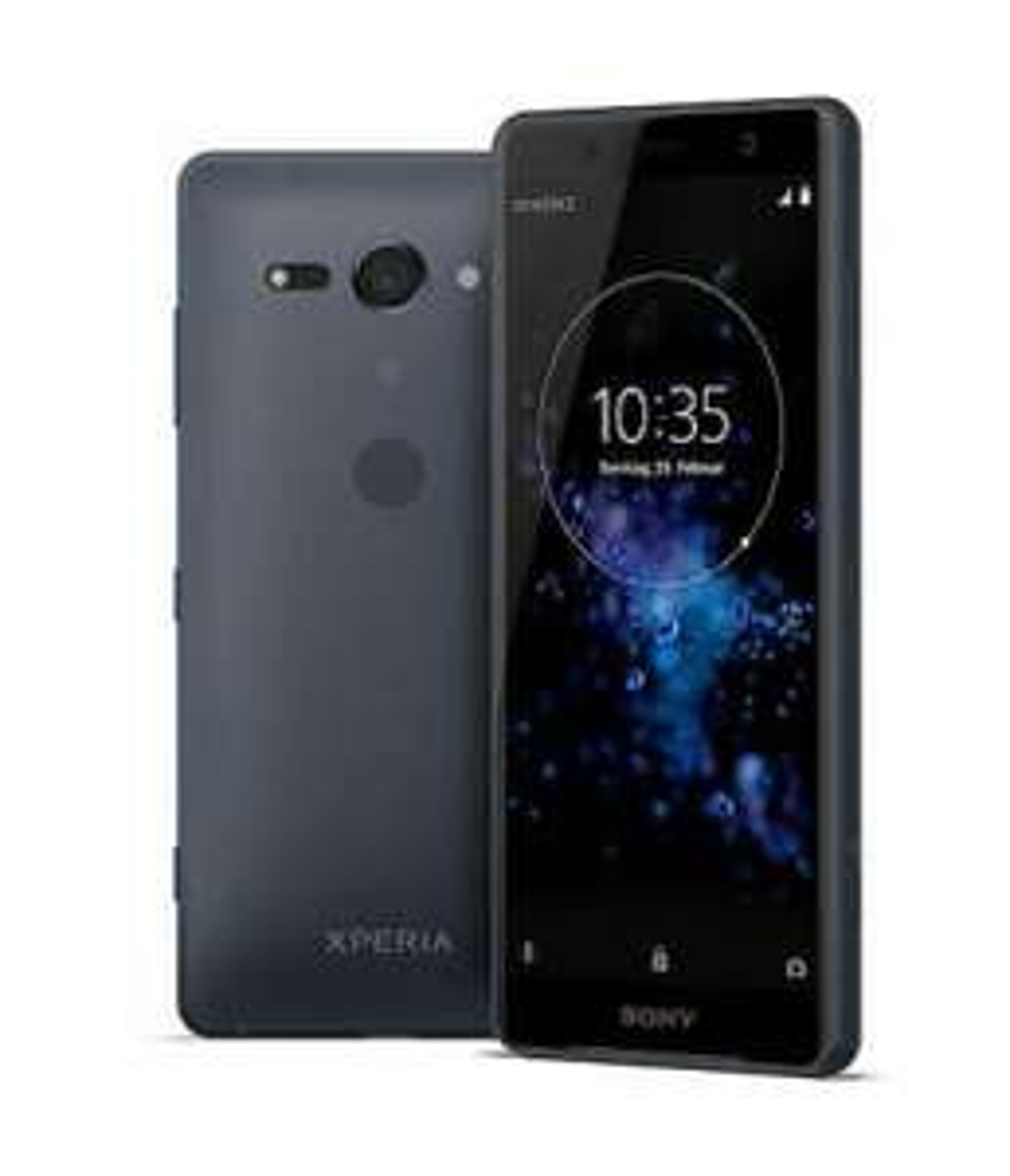 Sony XZ2 compact Smartphone Neu vom eBay Händler