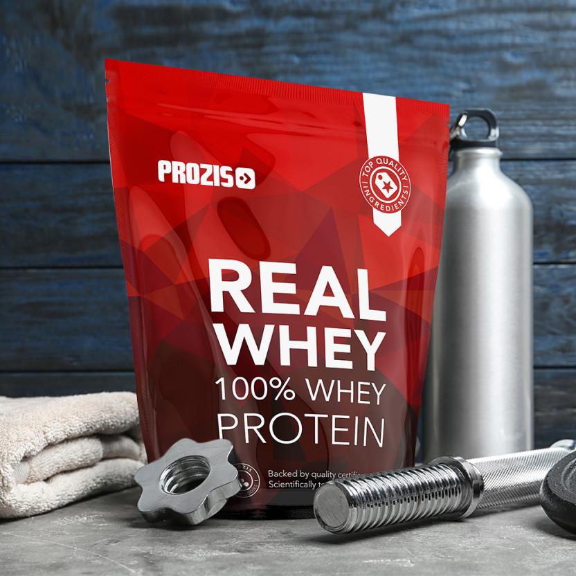 1000 g Whey Protein für 11,69 € oder 10 % auf die gesamte Bestellung!!