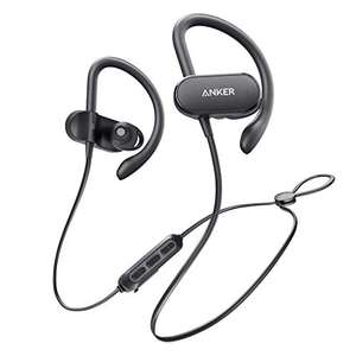 Anker SoundBuds Curve Bluetooth