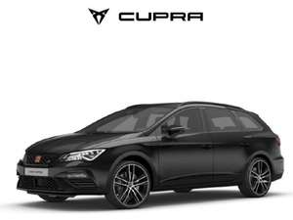 Knaller! Seat Leon Sportstourer ST CUPRA 300PS DSG 4drive 249 Euro mtl. Privatleasing
