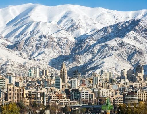 Flüge: Iran ( November - März ) Nonstop Hin- und Rückflug mit Lufthansa von Frankfurt nach Teheran ab 386€ inkl. Gepäck