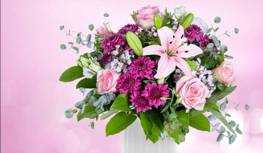 11 € Wertgutschein für den Blumenlieferanten Blume ideal