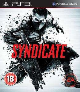 "[Zavvi.com] ""Syndicate"" PS3 -UNCUT-"