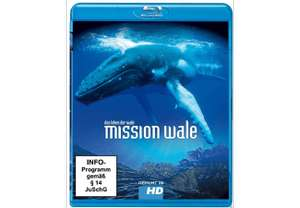 [Blue-ray] Mission Wale