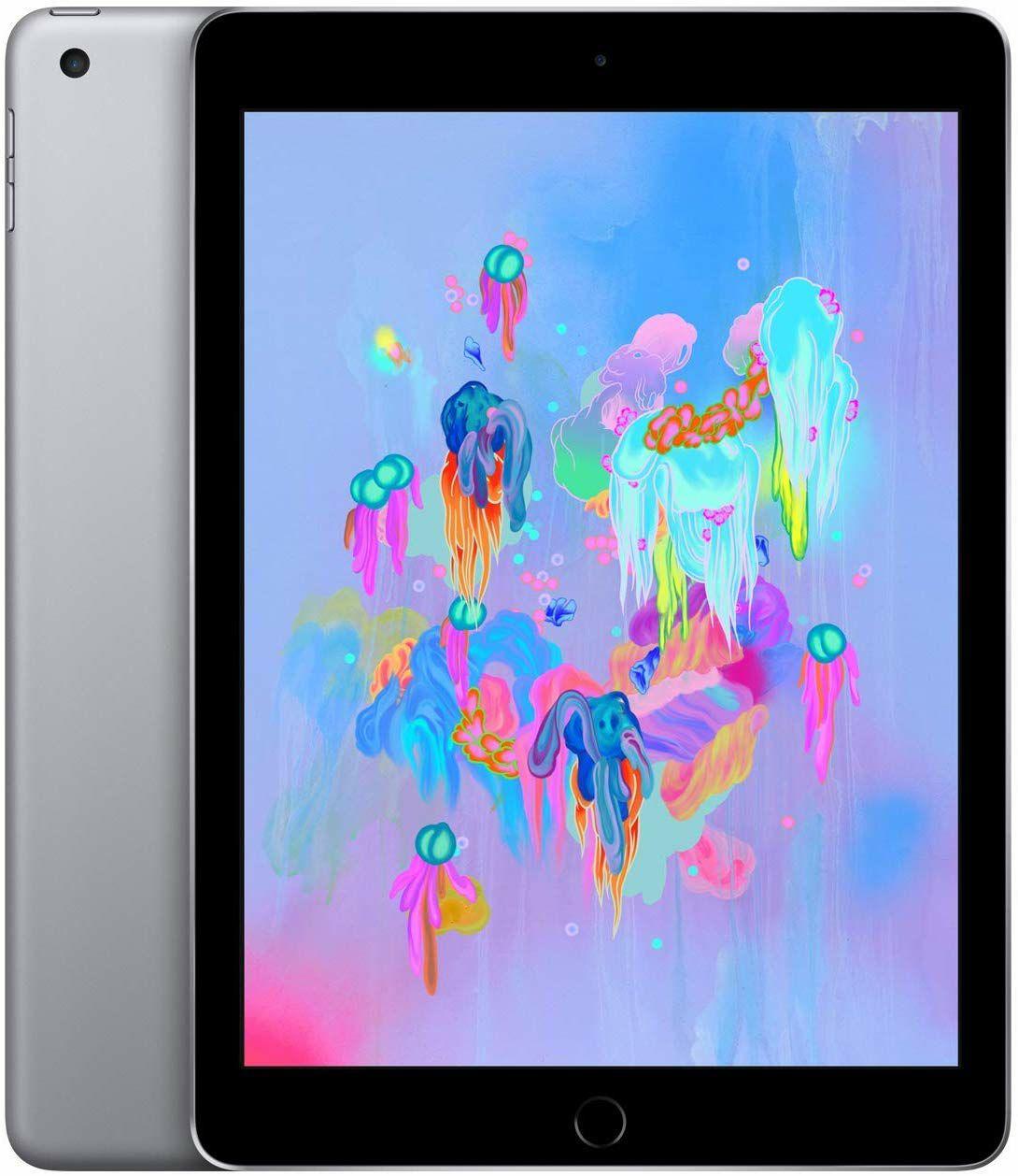 "Apple iPad Tablet 9.7"" (2018) - 128GB (Amazon.it)"