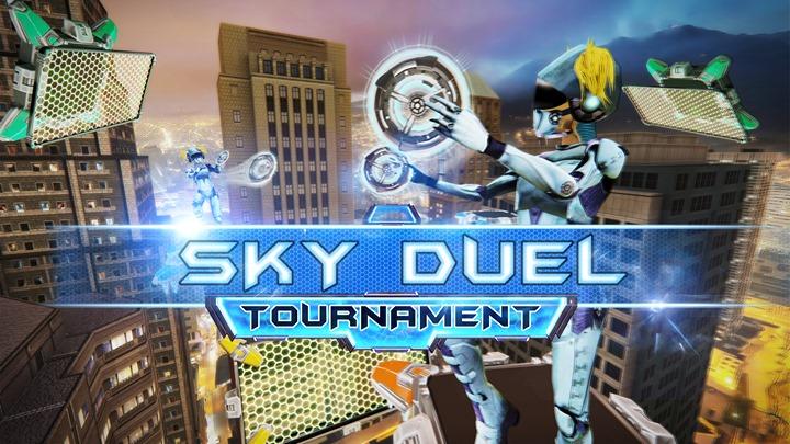 Sky Duel: Tournament kostenlos (Oculus VR)