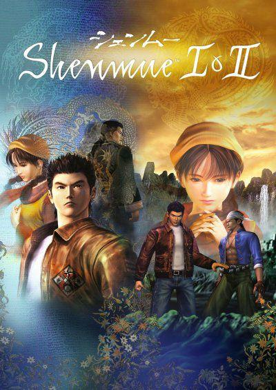 Shenmue I & II (Steam) für 12.69€ (Gamesplanet)