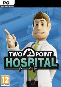 Two Point Hospital (Steam) für 12,13€ (Gamesplanet)
