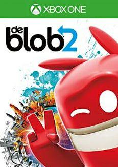 de Blob 2 (Xbox One) für 5.99€ (Microsoft Store)