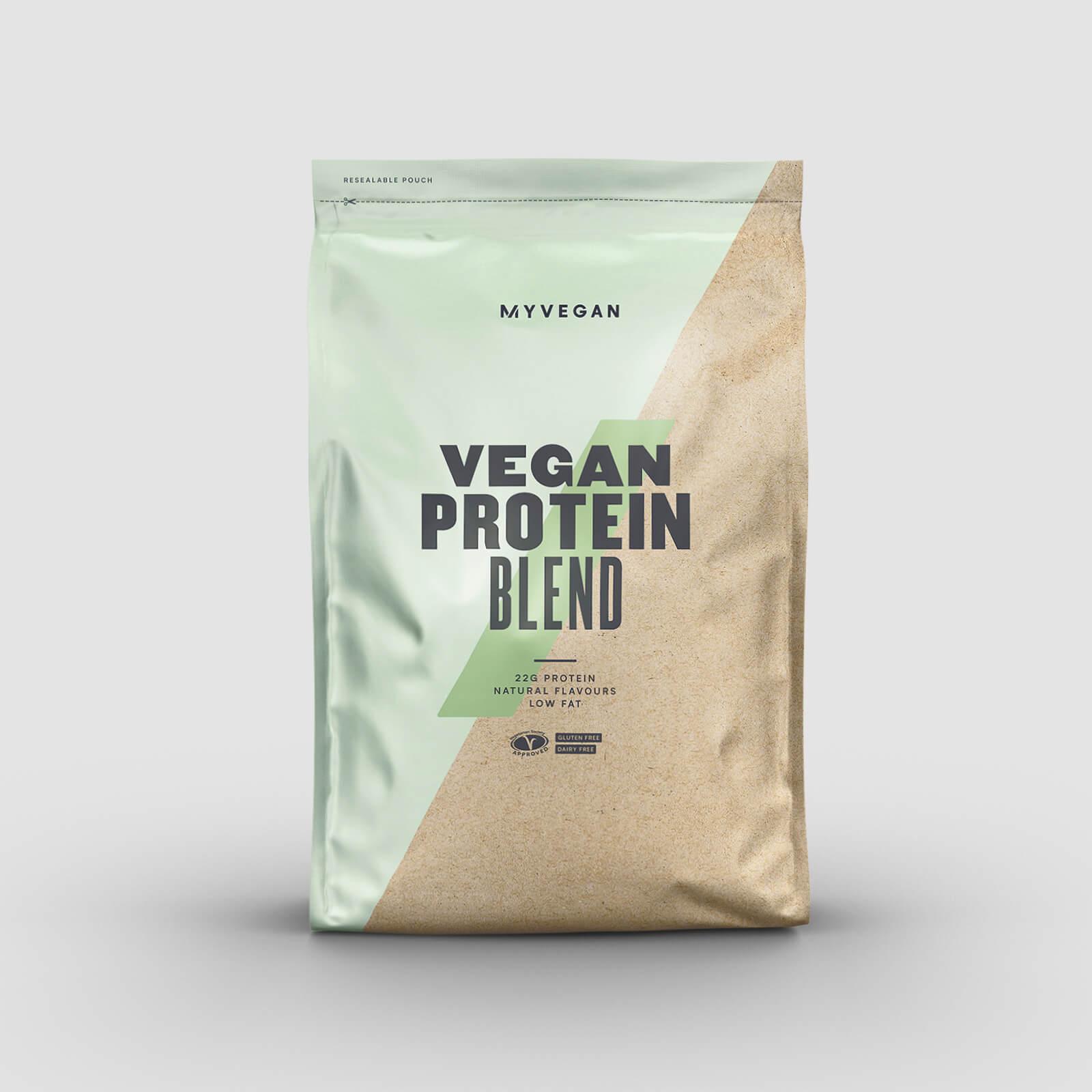 Abverkauf bei Myprotein Frankreich: z.B. 2.5kg Vegan Protein Blend - 16,15€   5kg Maltodextrin - 5€   12x 70g Protein Bar Elite - 5,66€