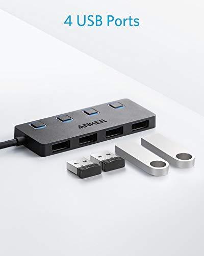 Anker 4-Port USB 3.0 Datenhub