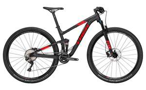 "MTB Trek Top Fuel 8 29"" (SLX, 12,9kg) - 2018 (17""5 und 18""5)"