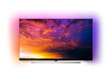 PHILIPS 65 OLED 854 OLED-TV EURONICS XXL Gotha & Eschwege