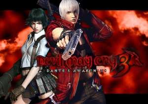 Devil May Cry 3: Special Edition (Steam, Ton Englisch, Text multilingual)