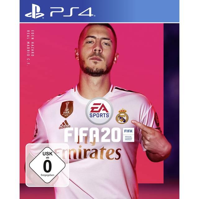 [LOKAL] FIFA 20 für PS4 @ Conrad Mainz + Mannheim Stuttgart