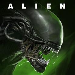Alien: Blackout für 0,99€ (iOS + Android)