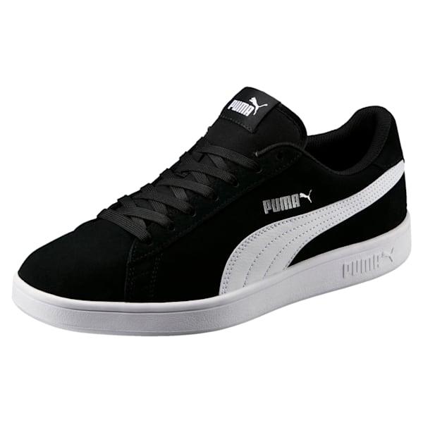Puma Smash v2 Sneaker in Größen 36 und 40 für 24,20 € @ Puma
